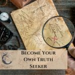 Are You A Truth Seeker? I am too.