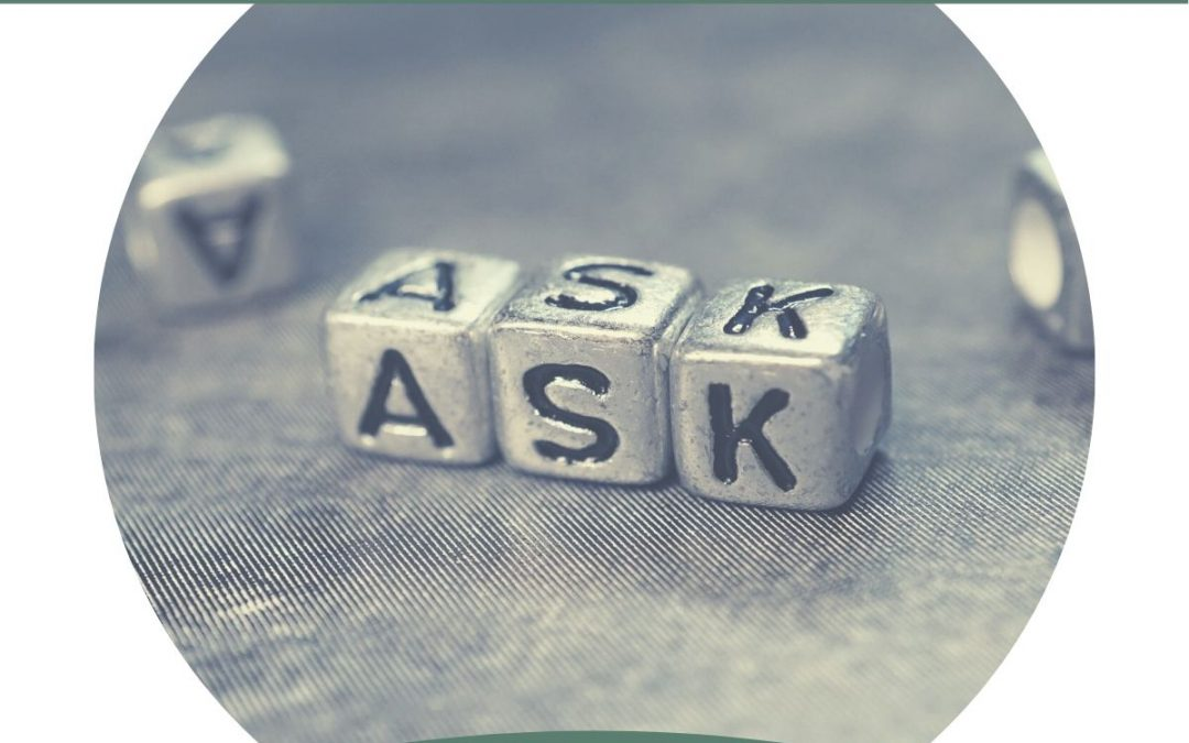 ASK –  6 Truths for Sassy & Spiritual Creatives & Entrepreneurs